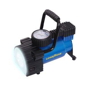 compressor gudier 30l LED front