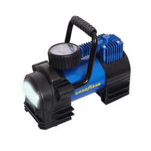 compressor gudier 35l LED