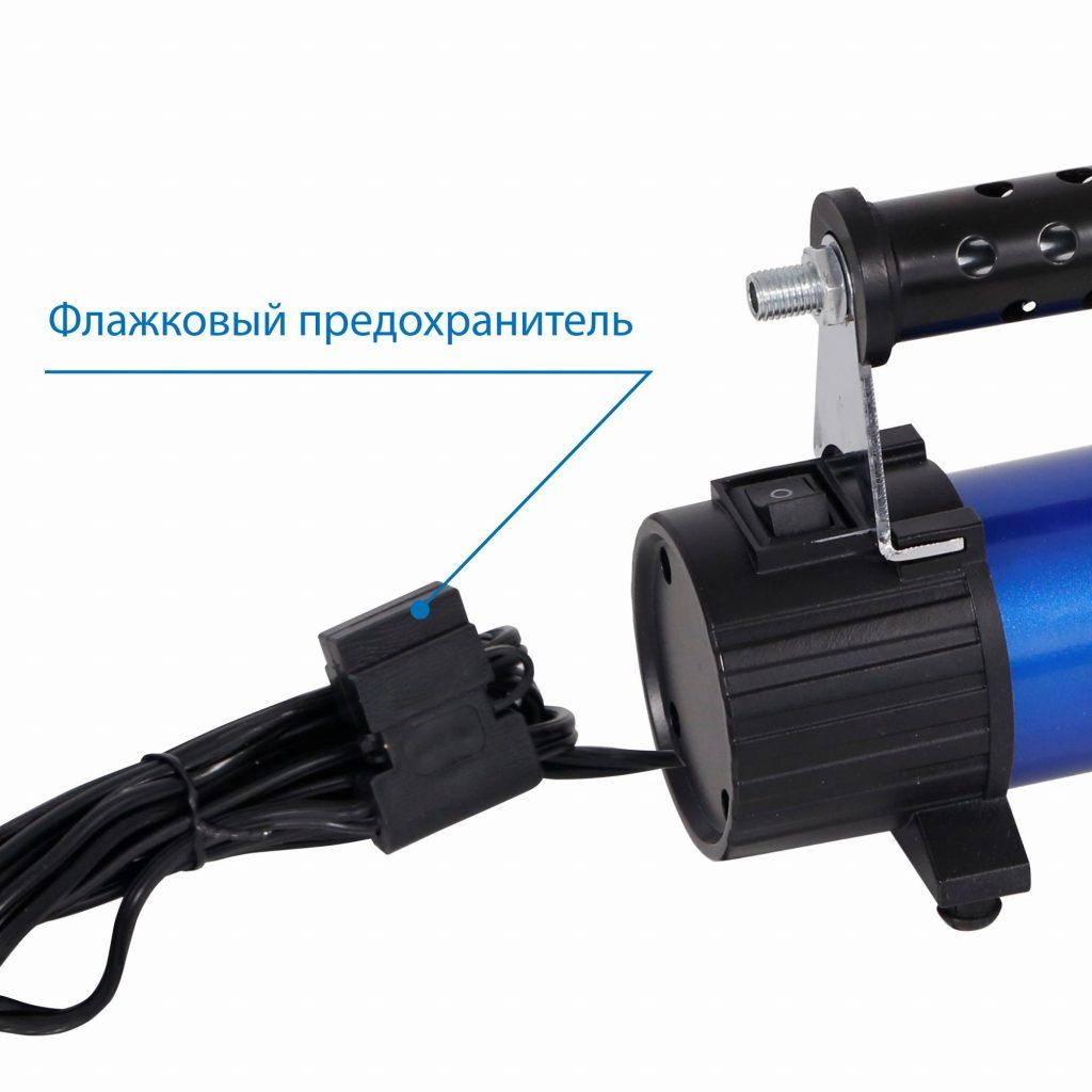 Компрессор воздушный Goodyear GY-30L